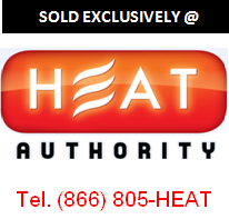 Logo HeatAuthority.com